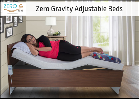 How Does A Zero Gravity Bed Work When Sleeping At Night Zero G Beds