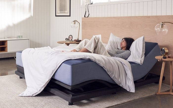 Electric Medical Bed Help You Sleep Better